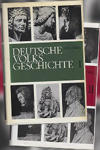 Deutsche Volksgeschichte