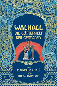 Walhall - Die Götterwelt der Germanen
