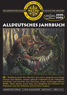 Archiv Jahrbuch 2005 / 2006