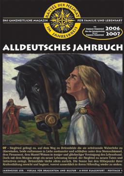 Archiv Jahrbuch 2006 / 2007
