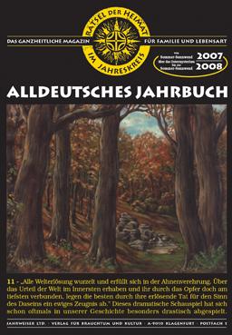 Archiv Jahrbuch 2007 / 2008