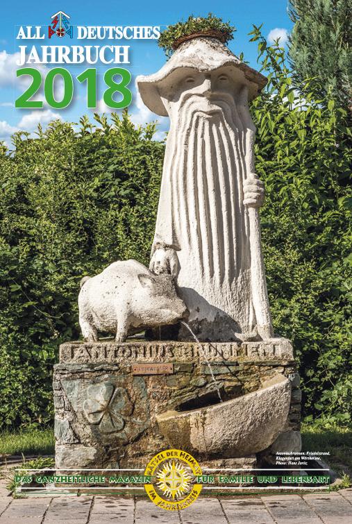 Archiv Jahrbuch 2018