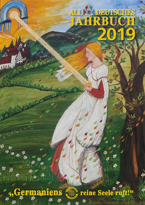 Archiv Jahrbuch 2019