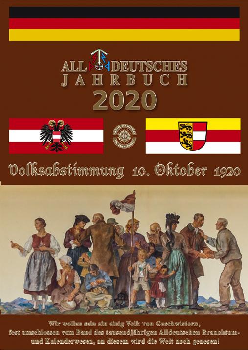 Archiv Jahrbuch 2020