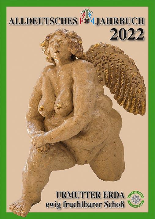 Alldeutsches Jahrbuch 2022