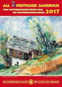 Archiv Jahrbuch 2017